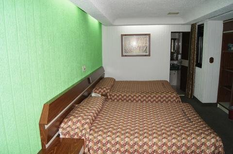 Hotel Bonampak - фото 17