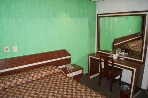 Hotel Bonampak - фото 3