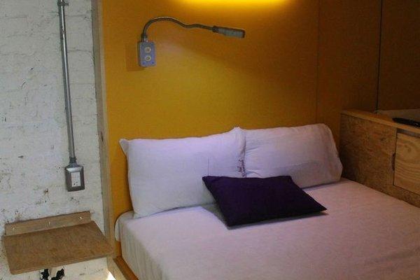Hotel Bonampak - фото 5