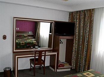 Hotel Bonampak - фото 8