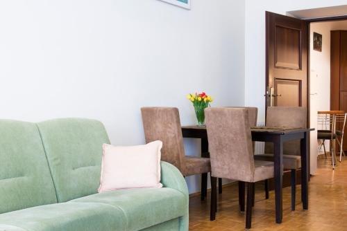 Mikolajska Residence - фото 12
