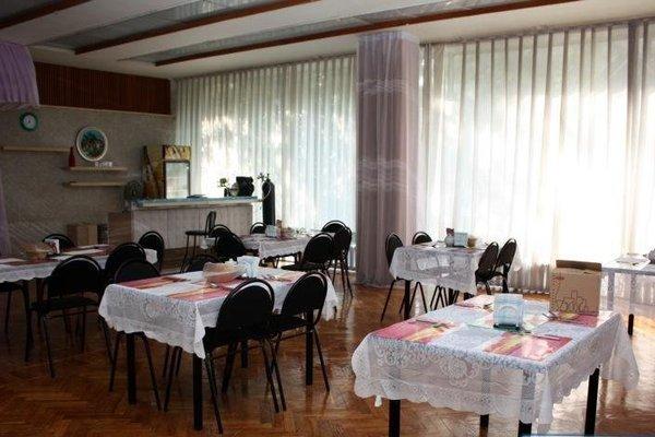 База отдыха Дом творчества писателей Переделкино - фото 13