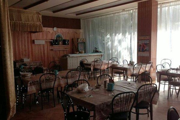 База отдыха Дом творчества писателей Переделкино - фото 14