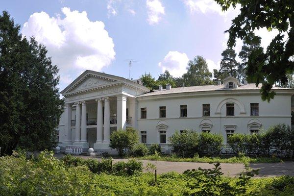 База отдыха Дом творчества писателей Переделкино - фото 23