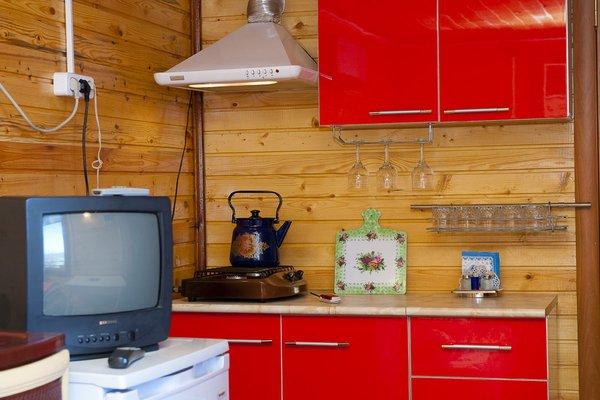 Гостевой дом Гостевые домики - фото 14