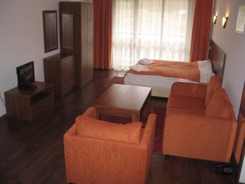 Winslow Infinity & SPA Aparthotel - фото 3