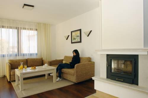 Winslow Infinity & SPA Aparthotel - фото 5