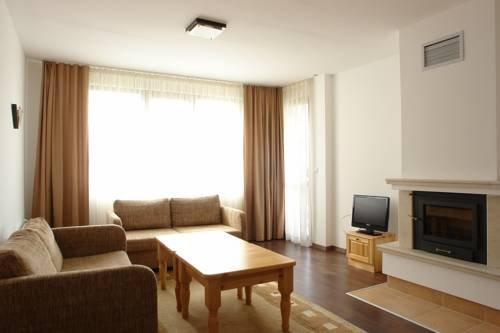 Winslow Infinity & SPA Aparthotel - фото 6