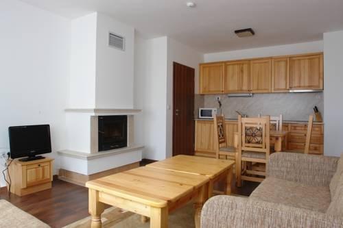 Winslow Infinity & SPA Aparthotel - фото 7