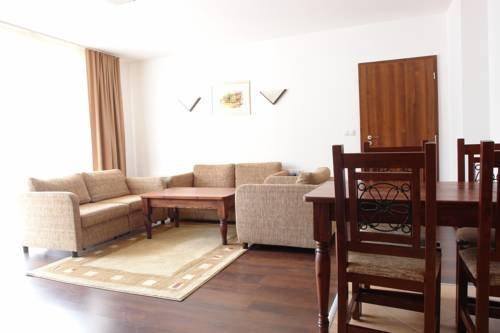 Winslow Infinity & SPA Aparthotel - фото 8
