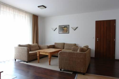 Winslow Infinity & SPA Aparthotel - фото 9