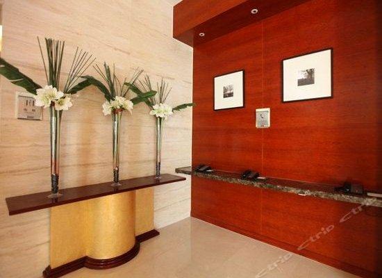 Tangshan Aishite Suite Hotel - фото 7