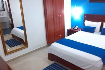 Hotel Sol del Mar