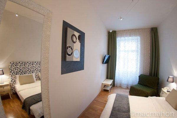 Отель Dolce Vita Suites Boutique - фото 10