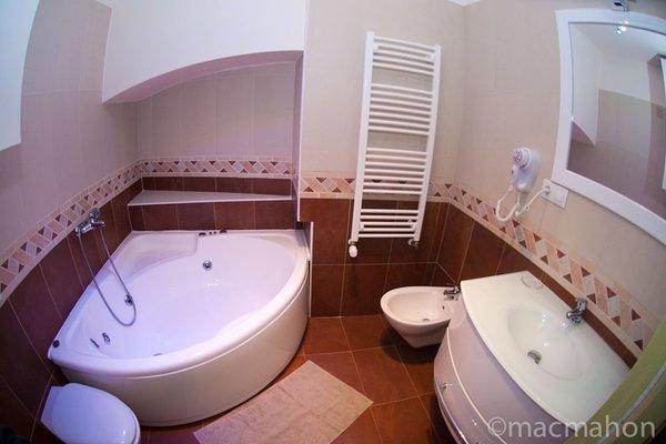 Отель Dolce Vita Suites Boutique - фото 13
