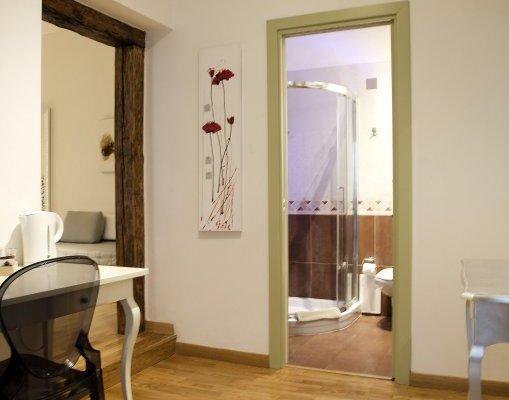 Отель Dolce Vita Suites Boutique - фото 15