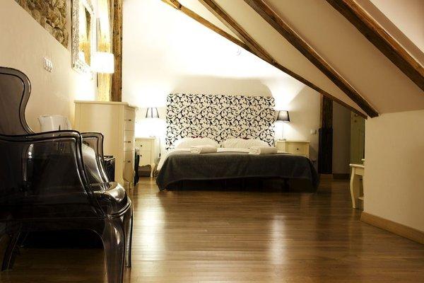 Отель Dolce Vita Suites Boutique - фото 4