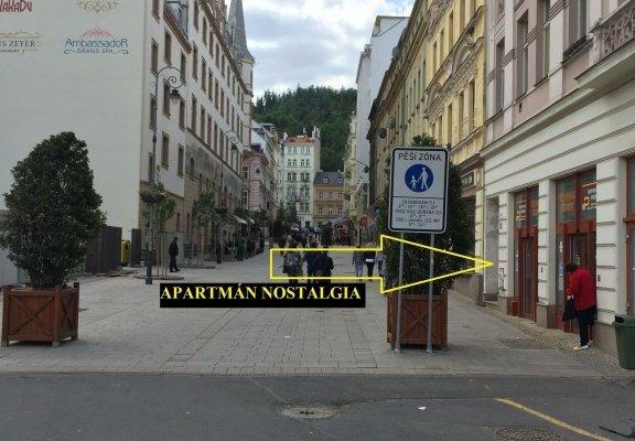Apartman Nostalgia - фото 16