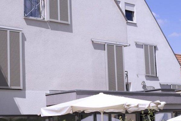 Hotel-Gasthof Lamm - фото 15