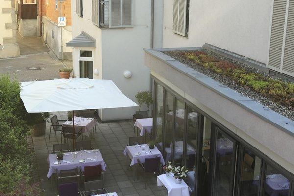 Hotel-Gasthof Lamm - фото 16