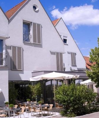 Hotel-Gasthof Lamm - фото 19