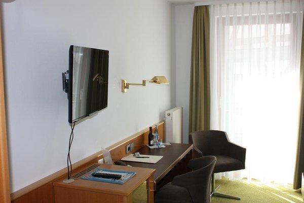 Hotel-Gasthof Lamm - фото 4