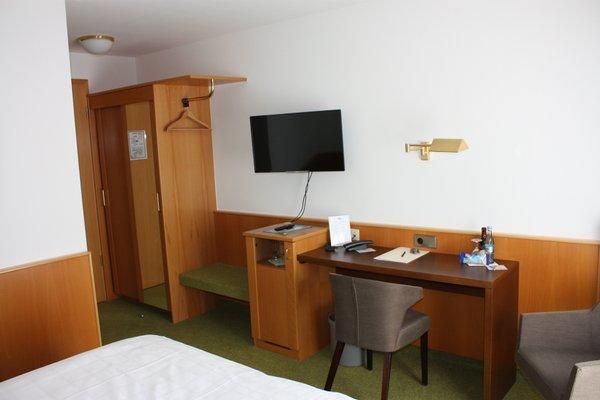 Hotel-Gasthof Lamm - фото 5