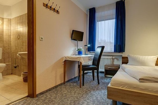 Hotel Luitpold - фото 14