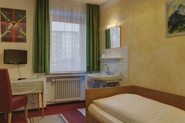 Hotel Luitpold - фото 1