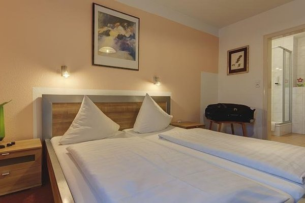 Hotel Luitpold - фото 4