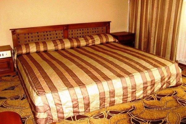 Hotel Mtskheta Palace - фото 1