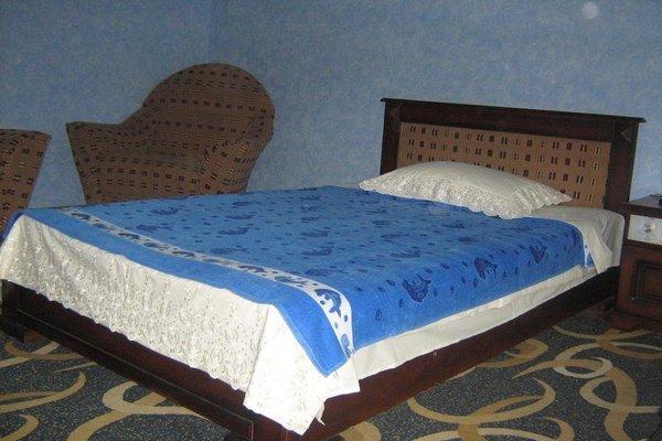 Hotel Mtskheta Palace - фото 2