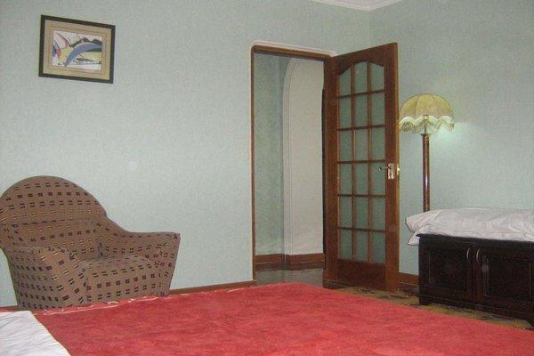 Hotel Mtskheta Palace - фото 3