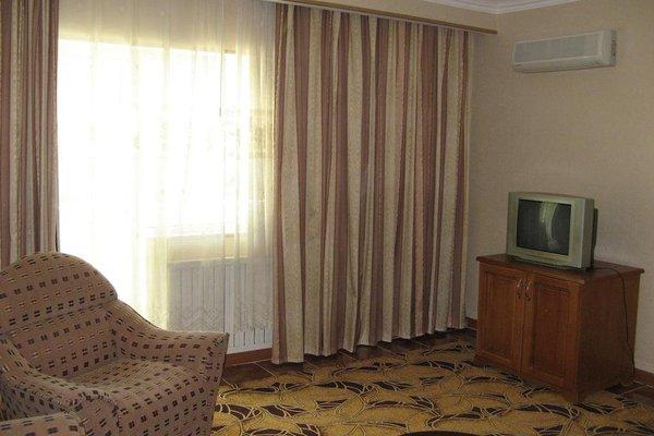 Hotel Mtskheta Palace - фото 6