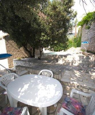 Apartments Villa Marijeta - фото 13
