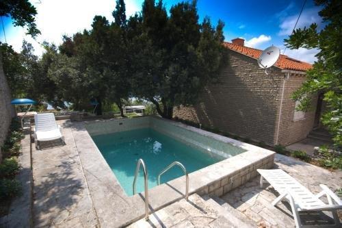 Apartments Villa Marijeta - фото 18