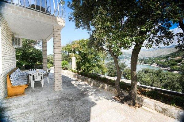 Apartments Villa Marijeta - фото 22