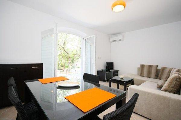 Apartments Villa Marijeta - фото 3