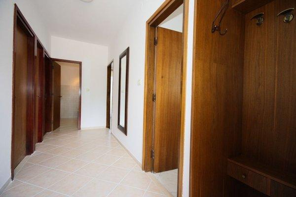 Apartments Villa Marijeta - фото 7