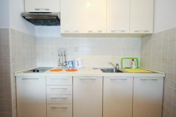 Apartments Villa Marijeta - фото 8