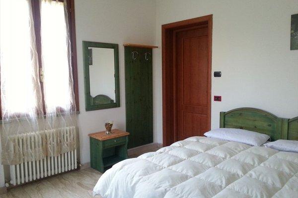 Апарт-отель «Residence La Rosa Dei Venti», Реджо-Эмилия