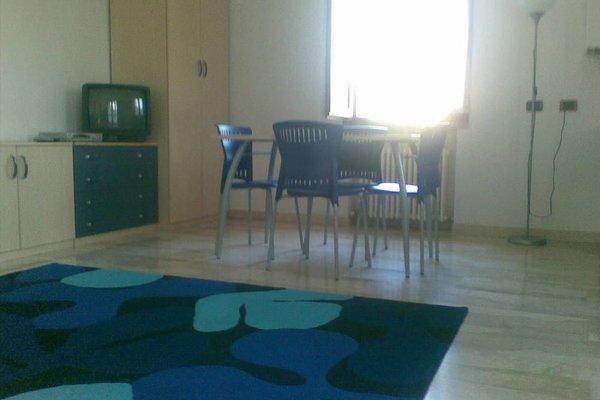 Residence La Rosa Dei Venti - фото 15