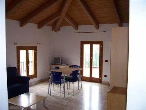 Residence La Rosa Dei Venti - фото 3