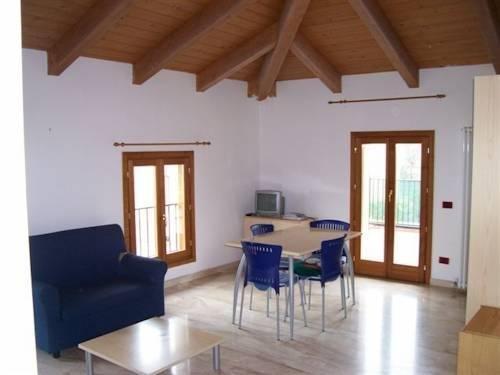 Residence La Rosa Dei Venti - фото 4