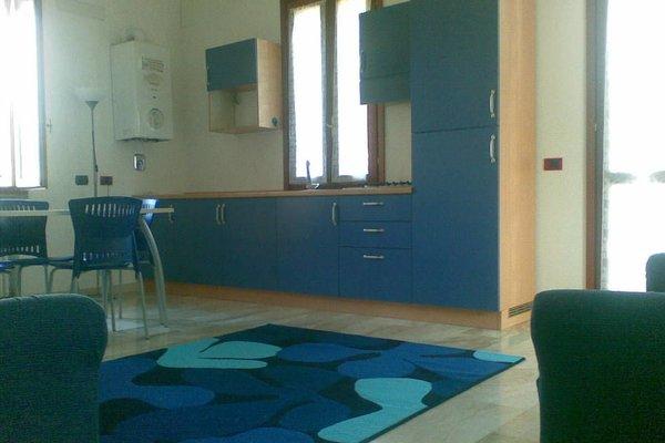 Residence La Rosa Dei Venti - фото 8