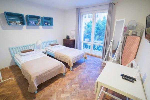 Koro de Varsovio - Apartament Ciasna 10 - фото 5