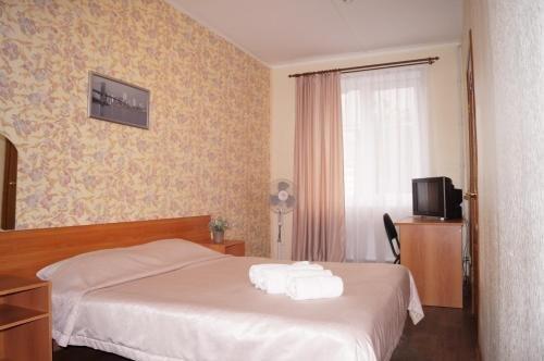Гостиница Комфорт - фото 50