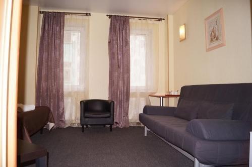 Гостиница Комфорт - фото 12