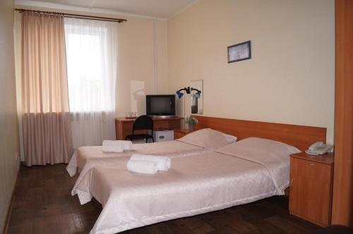 Гостиница Комфорт - фото 2