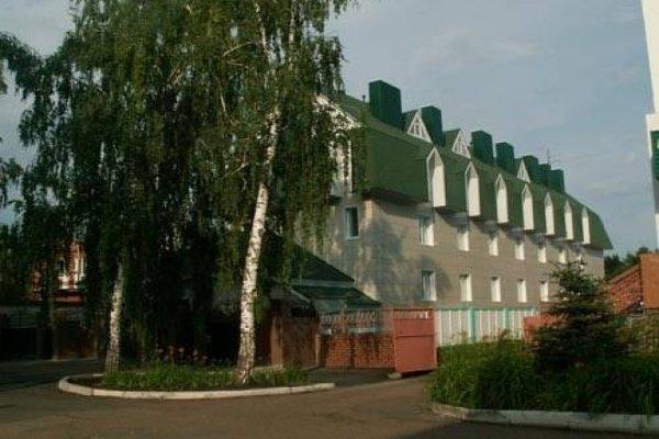 Гостиница Комфорт - фото 23
